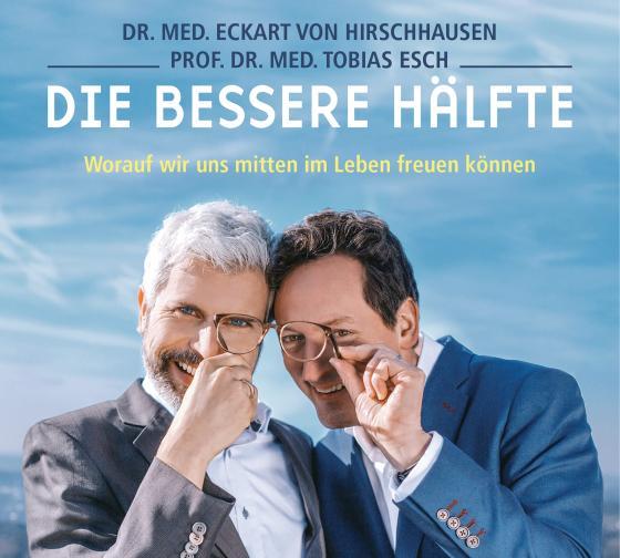Cover-Bild Die bessere Hälfte