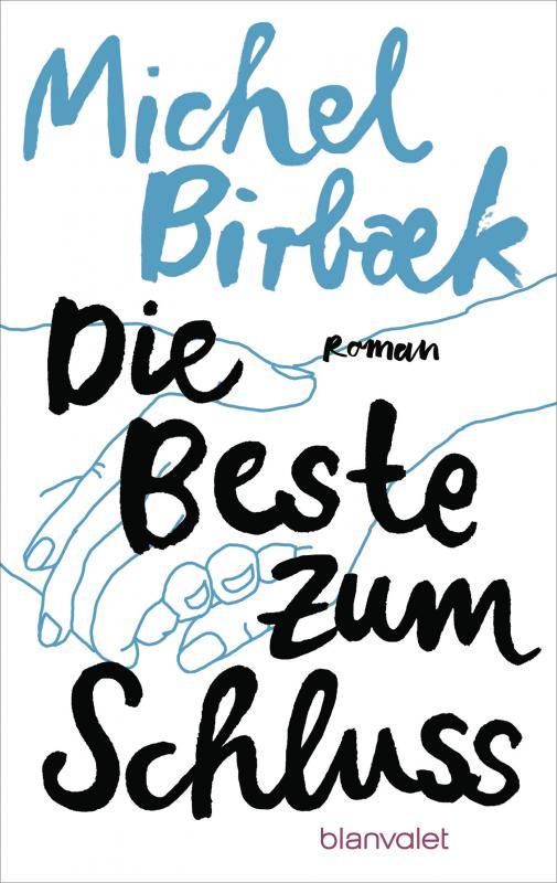 Cover-Bild Die Beste zum Schluss