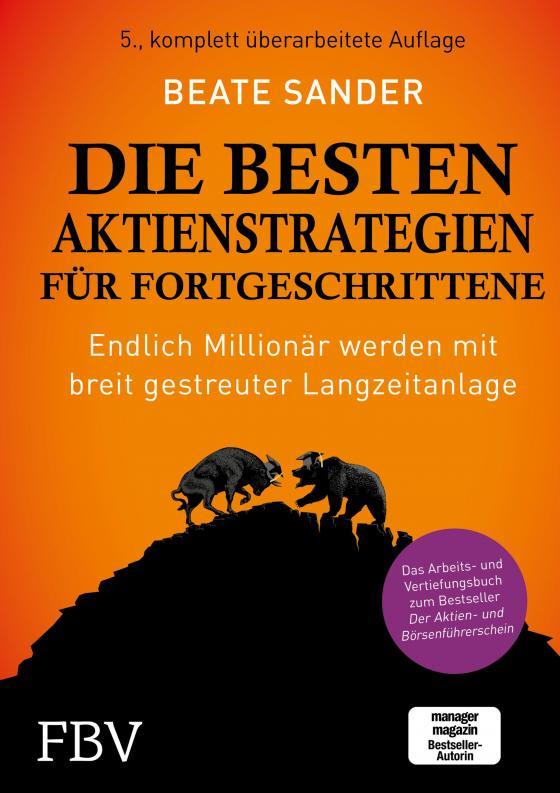 Cover-Bild Die besten Aktienstrategien für Fortgeschrittene