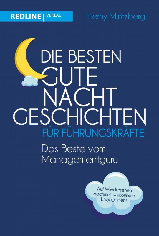 Cover-Bild Die besten Gute-Nacht-Geschichten für Führungskräfte