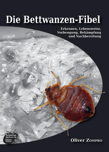 Cover-Bild Die Bettwanzen-Fibel