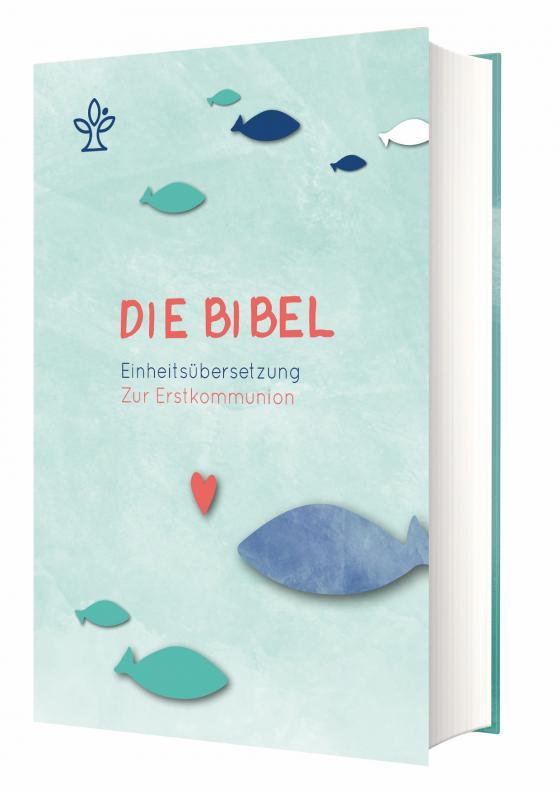 Cover-Bild Die Bibel Einheitsübersetzung