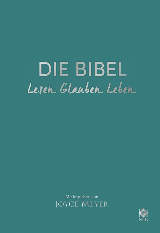 Cover-Bild Die Bibel. Lesen. Glauben. Leben. Lederausgabe