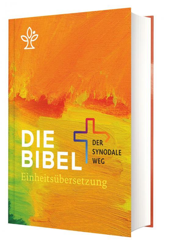 Cover-Bild Die Bibel