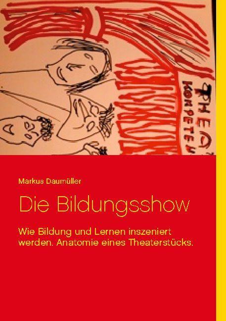 Cover-Bild Die Bildungsshow