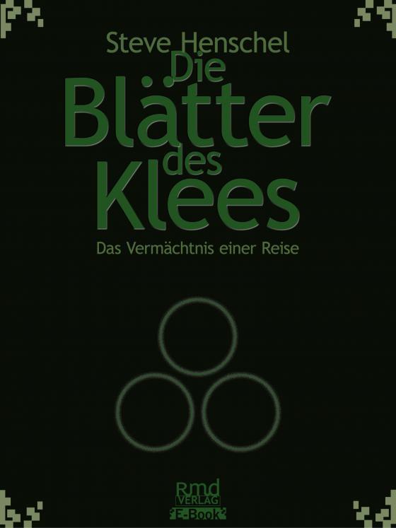 Cover-Bild Die Blätter des Klees