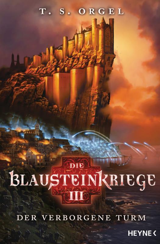 Die Blausteinkriege 3 - Der verborgene Turm | Lesejury