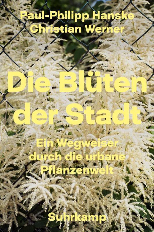 Cover-Bild Die Blüten der Stadt