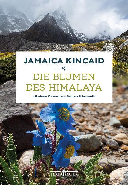 Cover-Bild Die Blumen des Himalaya