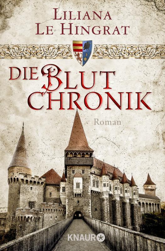 Cover-Bild Die Blutchronik
