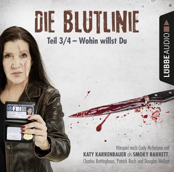 Cover-Bild Die Blutlinie - Teil 3/4