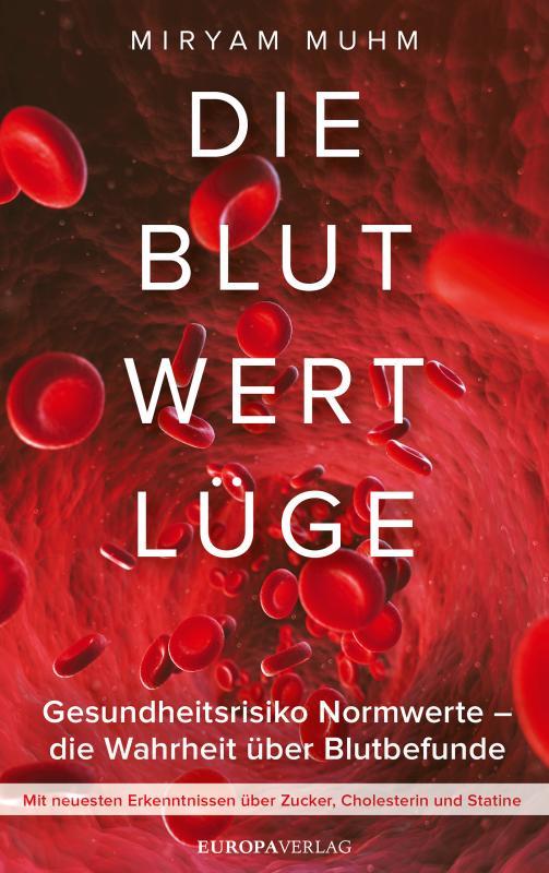 Cover-Bild Die Blutwertlüge