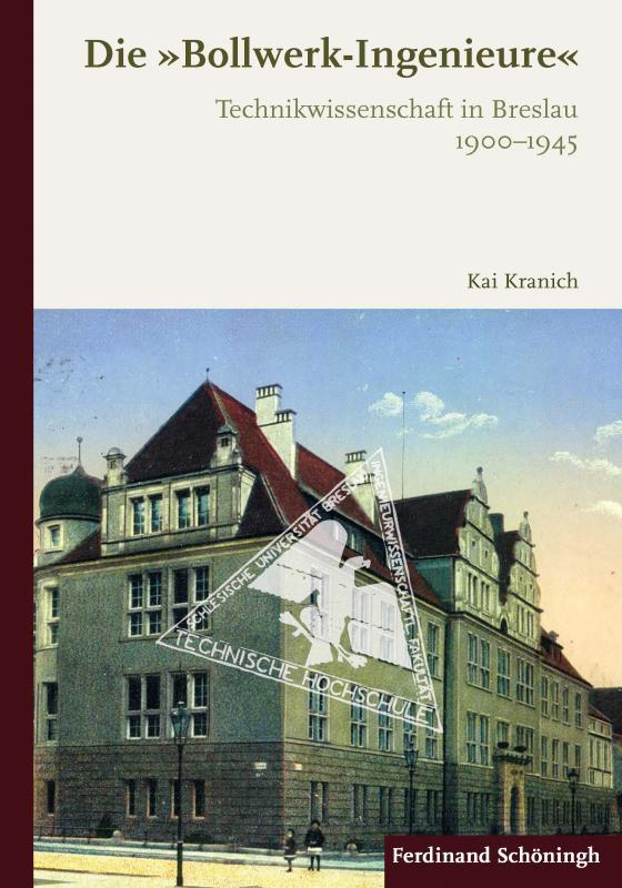 Cover-Bild Die »Bollwerk-Ingenieure«