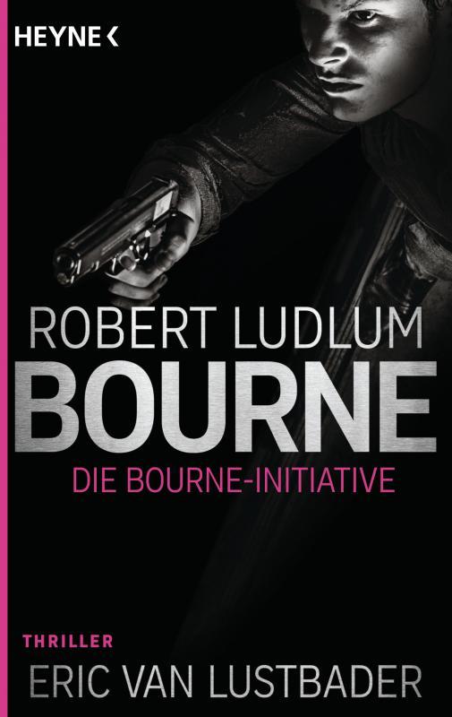Cover-Bild Die Bourne Initiative