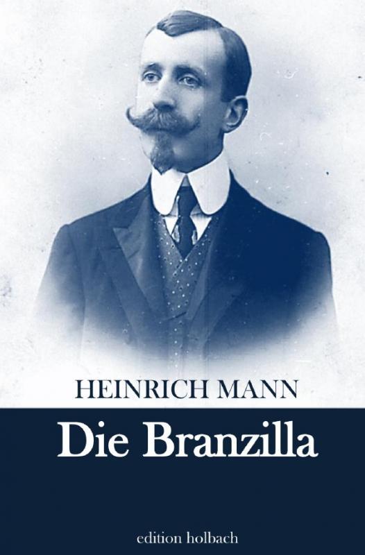 Cover-Bild Die Branzilla