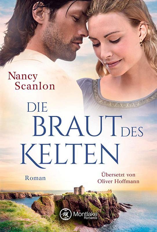 Cover-Bild Die Braut des Kelten