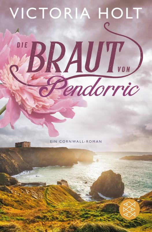 Cover-Bild Die Braut von Pendorric
