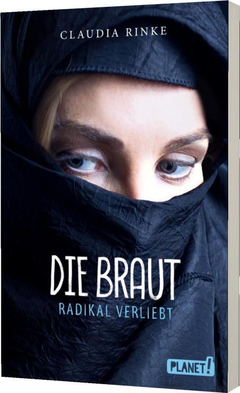 Cover-Bild Die Braut