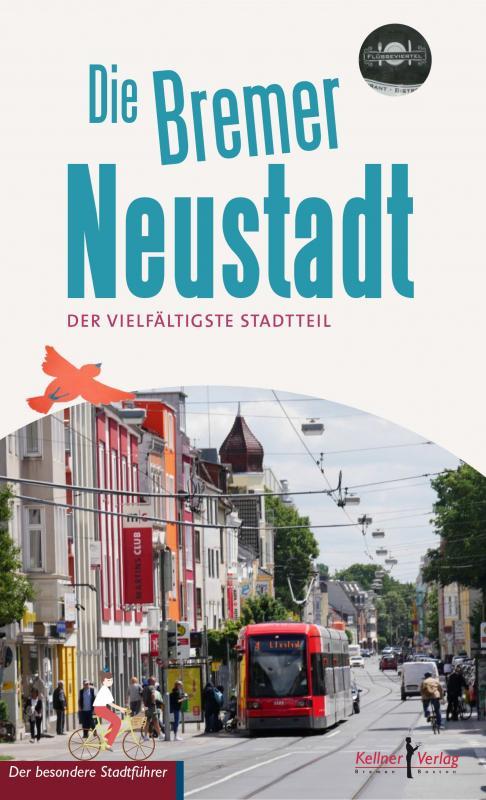 Cover-Bild Die Bremer Neustadt