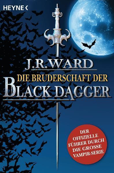 Cover-Bild Die Bruderschaft der Black Dagger