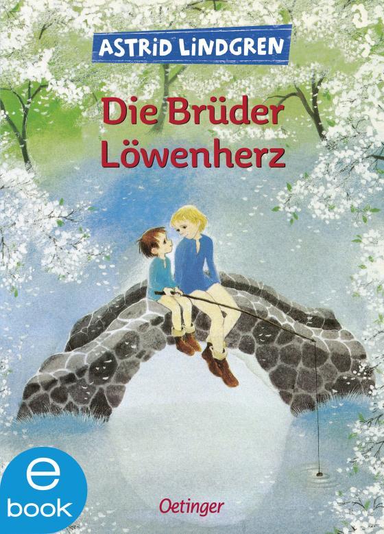 Cover-Bild Die Brüder Löwenherz