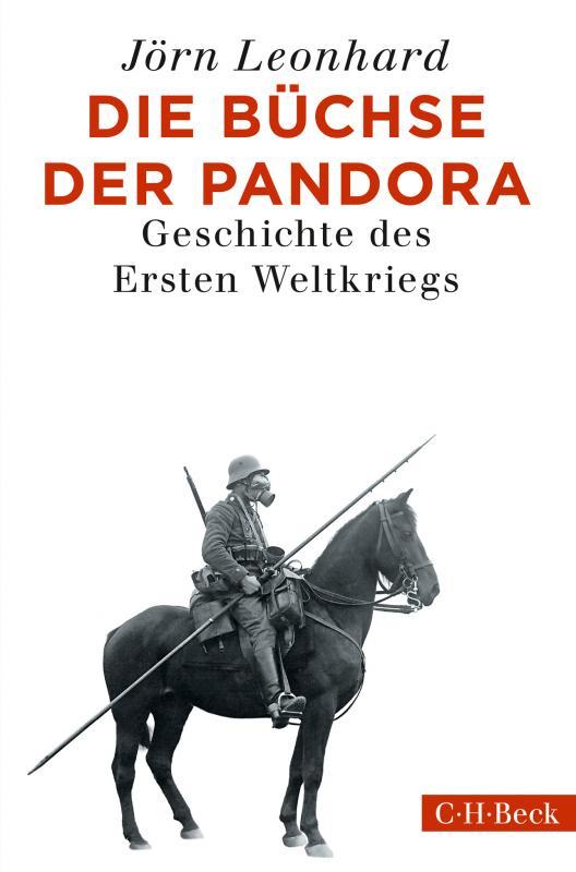 Cover-Bild Die Büchse der Pandora