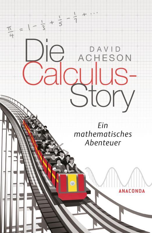 Cover-Bild Die Calculus-Story