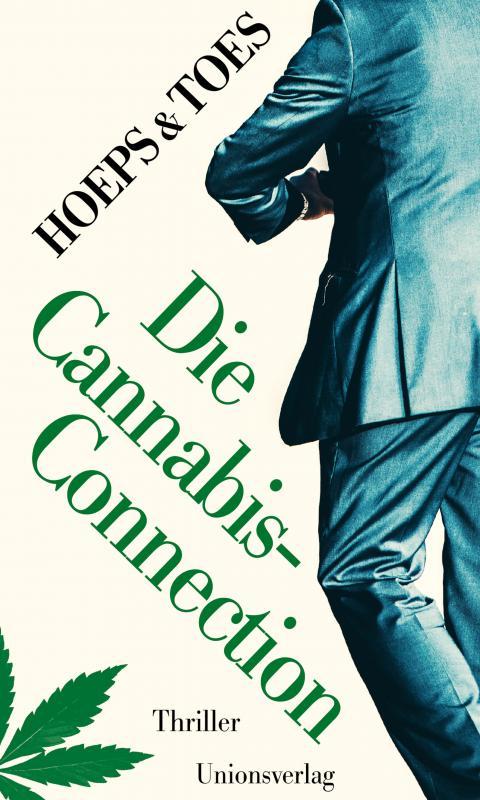 Cover-Bild Die Cannabis-Connection