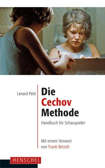Cover-Bild Die Cechov-Methode