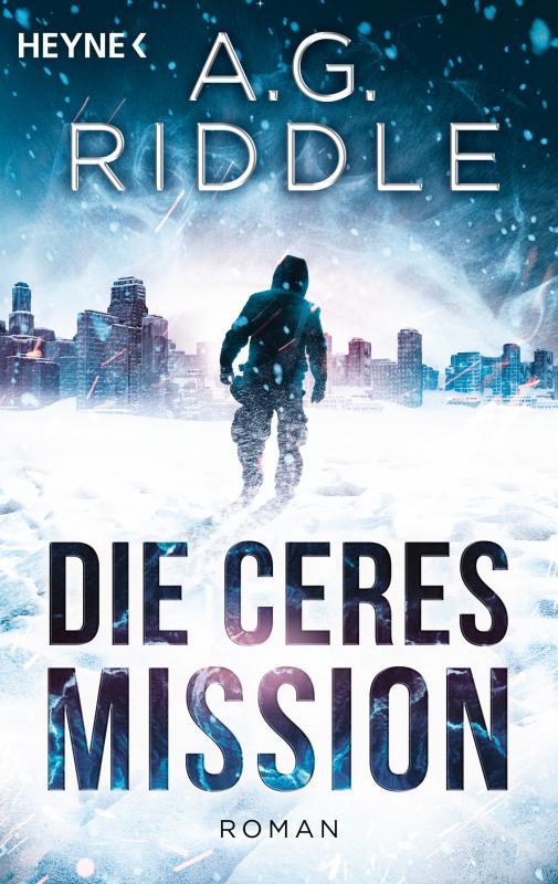Cover-Bild Die Ceres-Mission