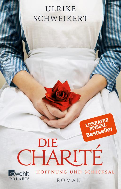 Cover-Bild Die Charité