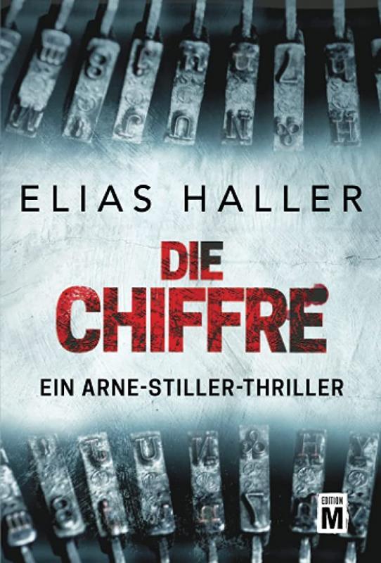 Cover-Bild Die Chiffre