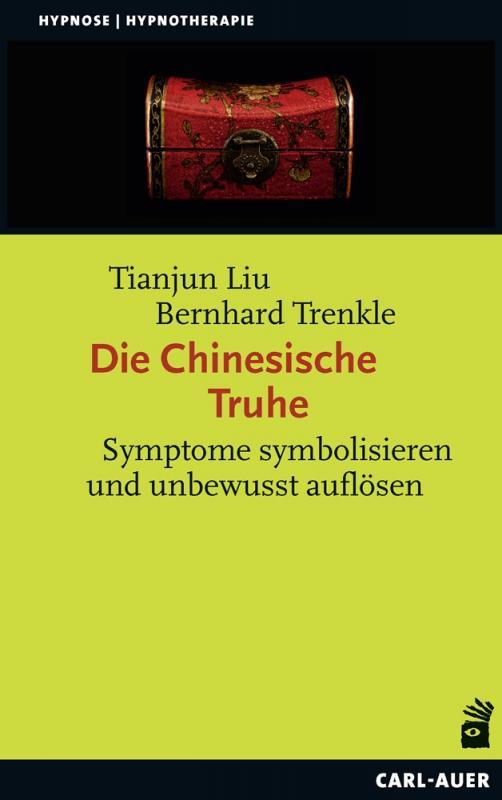 Cover-Bild Die Chinesische Truhe