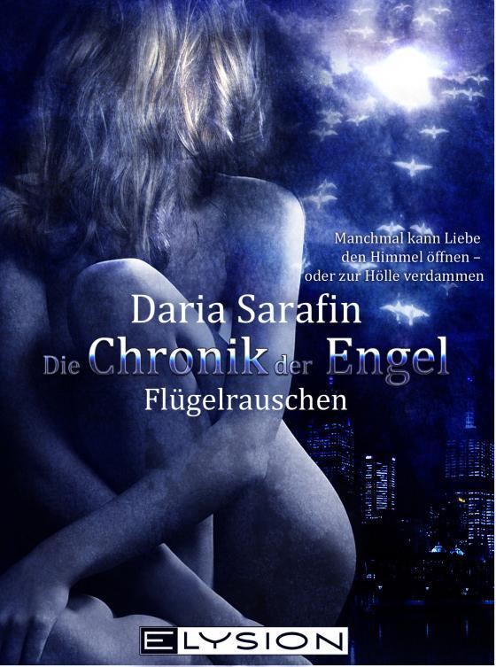 Cover-Bild Die Chronik der Engel