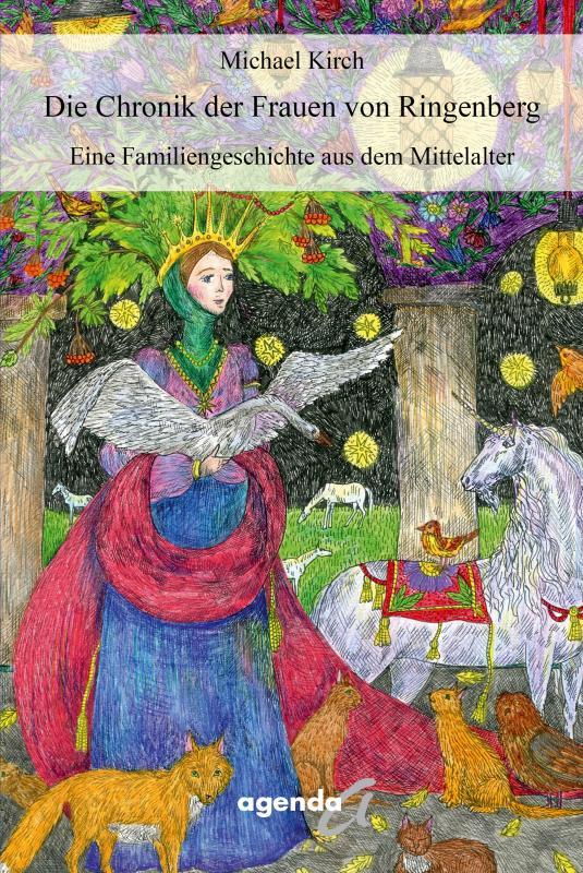 Cover-Bild Die Chronik der Frauen von Ringenberg