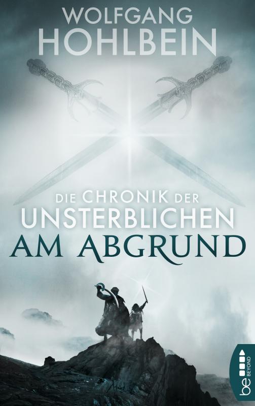 Cover-Bild Die Chronik der Unsterblichen - Am Abgrund