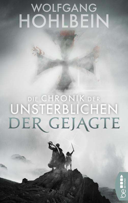 Cover-Bild Die Chronik der Unsterblichen - Der Gejagte