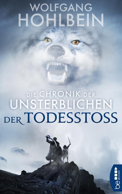 Cover-Bild Die Chronik der Unsterblichen - Der Todesstoß