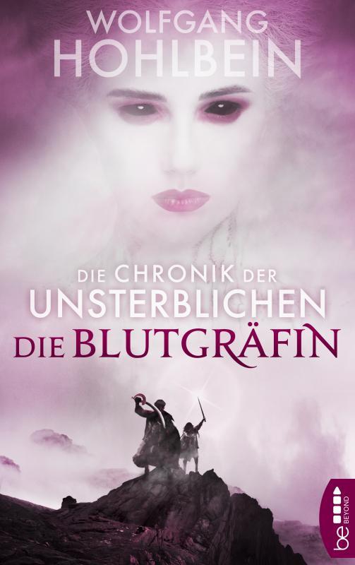 Cover-Bild Die Chronik der Unsterblichen - Die Blutgräfin