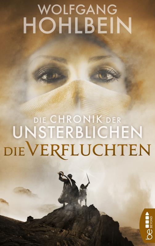 Cover-Bild Die Chronik der Unsterblichen - Die Verfluchten