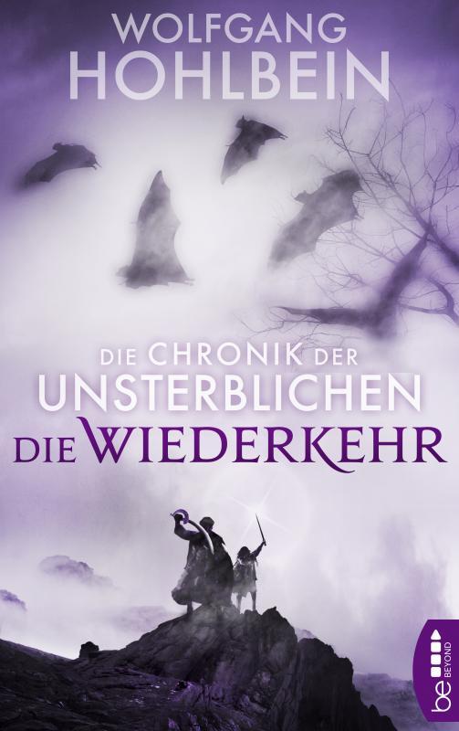 Cover-Bild Die Chronik der Unsterblichen - Die Wiederkehr
