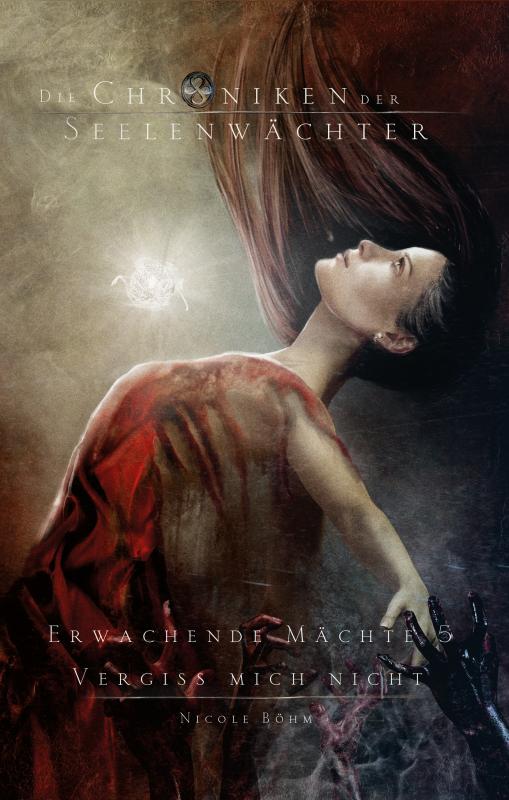 Cover-Bild Die Chroniken der Seelenwächter. Erwachende Mächte 5: Vergiss mich nicht
