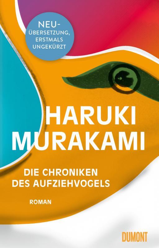 Cover-Bild Die Chroniken des Aufziehvogels