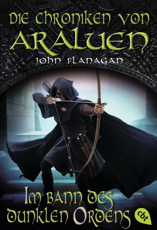 Cover-Bild Die Chroniken von Araluen - Im Bann des dunklen Ordens