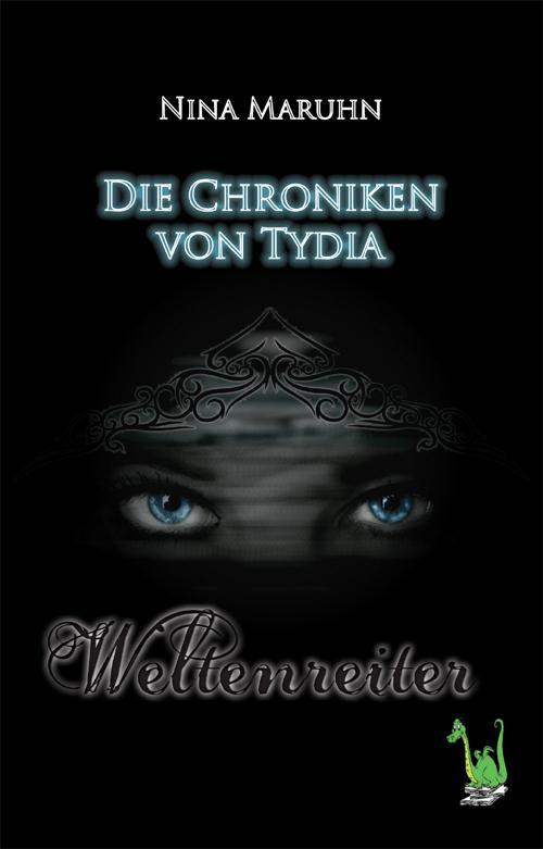 Cover-Bild Die Chroniken von Tydia: Weltenreiter