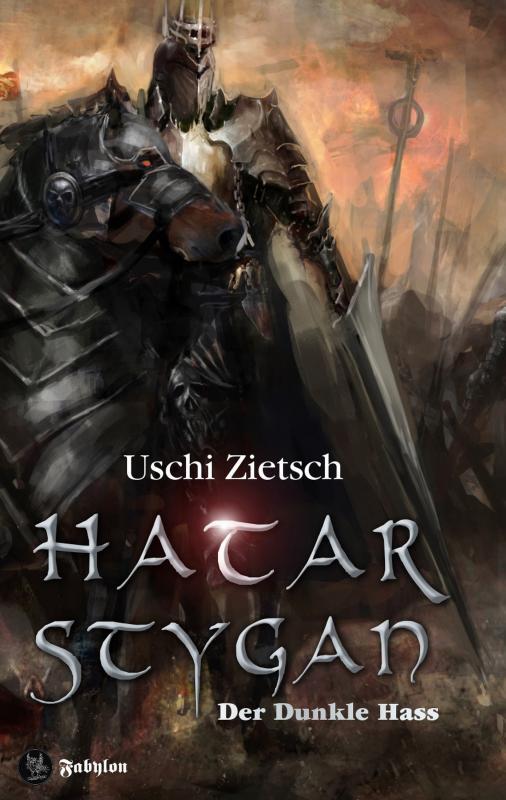 Cover-Bild Die Chroniken von Waldsee 6: Hatar Stygan - Der Dunkle Hass