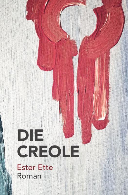 Cover-Bild Die Creole