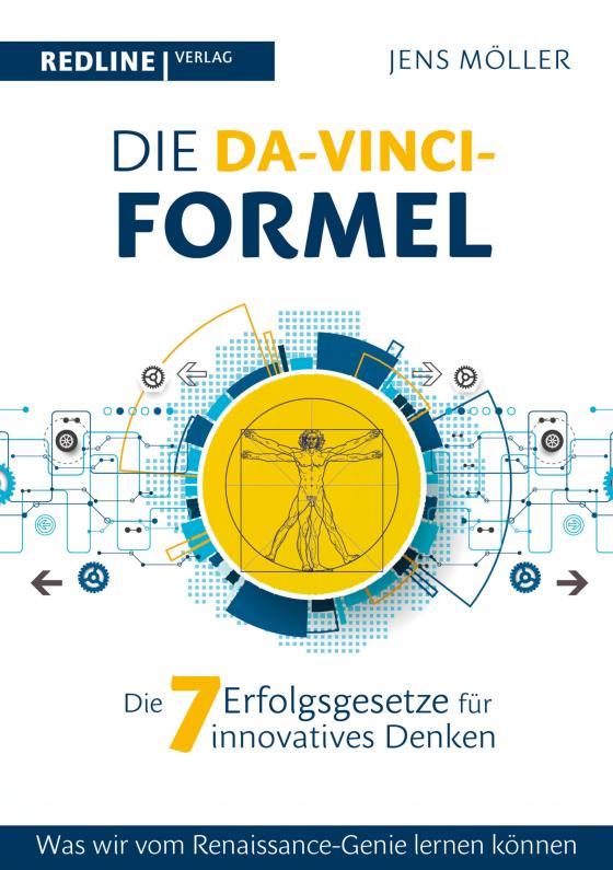 Cover-Bild Die Da-Vinci-Formel