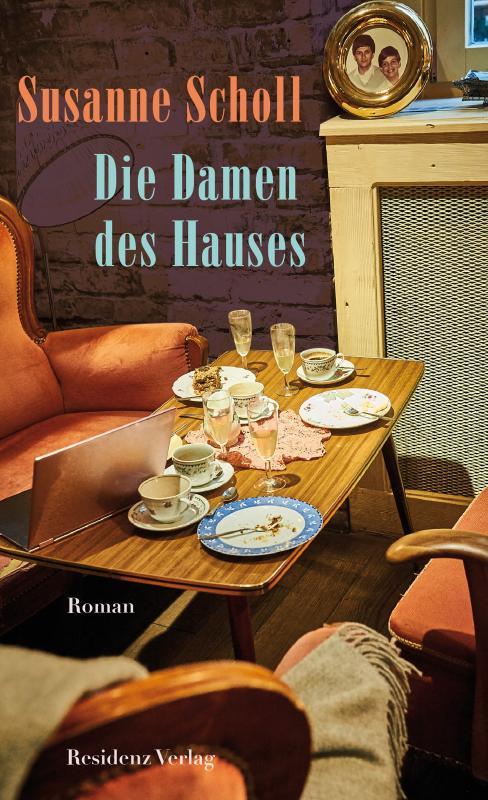 Cover-Bild Die Damen des Hauses