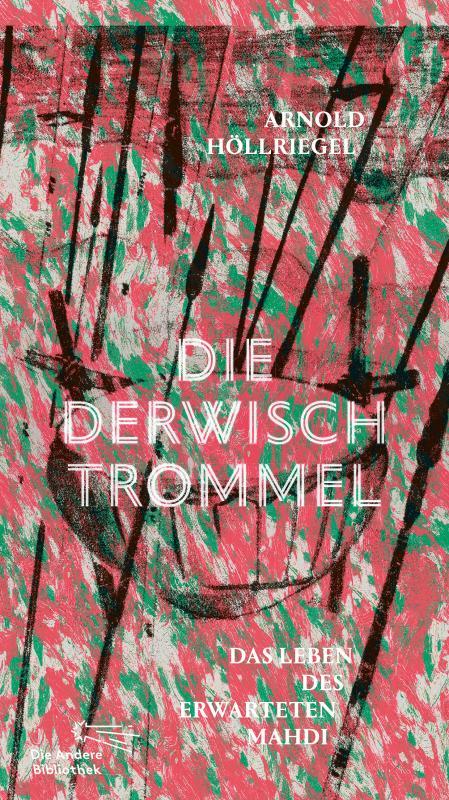 Cover-Bild Die Derwischtrommel